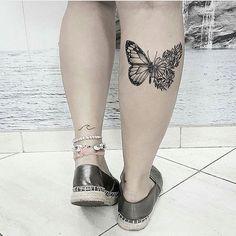 """4,091 curtidas, 25 comentários - Tattoos Paradise 500k (@tatoosparadise) no Instagram: """"#TatoosParadise Artista:  @ra.wil Sigam nossos outros perfis: @oficialtattoos @piercingsparadise…"""""""