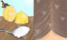 Zamiast używać produktów pełnych agresywnej chemii, która czyni więcej złego niż dobrego, możesz spróbować naturalnych środków na Siwe Włosy