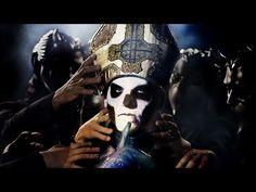 GHOST - MISSIONARY MAN (Music Video / AHS: Asylum Tribute)