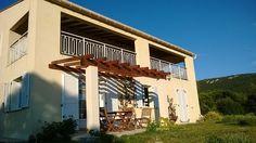 Ferienwohnung am Strand, in Sartene mieten - Objekt 6687866 homelidays.de - 1.800 eur f. 14 Tage Juli 15 Min. zu Roccapina Strand