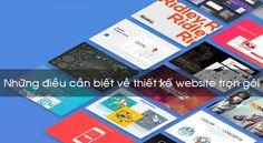 Trong ngành thiết kế web hiện nay có rất nhiều doanh nghiệp cung cấp các gói website trọn gói cho khách hàng. Tất cả các website này đều được cung cấp đầy đủ các tính năng, giao diện có sẵn nhưng r…