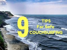 9 tips safe couchsurfing