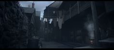 ArtStation - The Order 1886: Whitechapel area -Julien Lefebvre- , julien Lefebvre