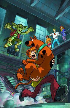 Classic Cartoon Characters, Classic Cartoons, Cartoon Tv, Cartoon Shows, Scooby Doo Images, Scooby Doo Pictures, Disney Wallpaper, Cartoon Wallpaper, Desenho Scooby Doo