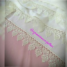 Lace Art, Asdf, Needle Lace, Needlework, Tejidos, Manualidades, Embroidery, Sewing, Couture