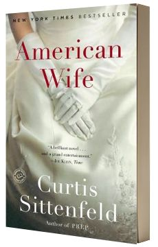 American Wife Review - HIGHLY recommended!  #books #book #bookstoread