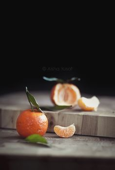 Clementines by aisha.yusaf