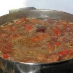 A Delicious no-fuss recipe using Creole Gumbo Mix - Anita's Easy Gumbo