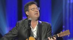 Vince Gill and Patty Loveless' Emotional Performance at the Funeral of George Jones - Inspirational Videos