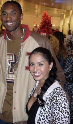 Kobe Bryant And Wife, Kobe Bryant 8, Kobe Bryant Family, Lakers Kobe Bryant, Kobe Mamba, Kobe Bryant Pictures, Vanessa Bryant, Kobe Bryant Black Mamba, Love And Basketball