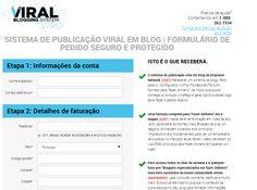 registo portugues