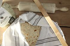 Hjemmelagde tortillalefser — FAMILIEMAT Bread, Food, Meal, Essen, Hoods, Breads, Meals, Sandwich Loaf, Eten