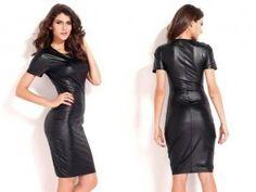 Bodycon Dress, Dresses For Work, Sexy, Party, Fashion, Moda, Body Con, Fashion Styles, Parties