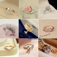 Rings   via Facebook