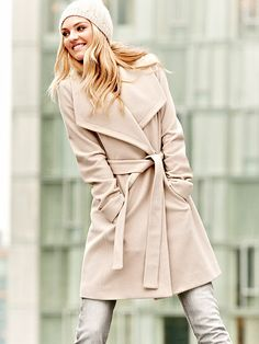 So excited I just ordered a new coat! : ) more casual version on my current one. Can't wait! (plus Cash Back through Ebates http://www.ebates.com/rf.do?referrerid=Boj%2B9RJYGjvoF7fwgtSulw%3D%3D)