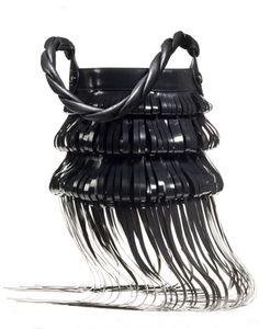 rubber bag