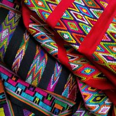 Colorful and Beautiful Handwoven Buna