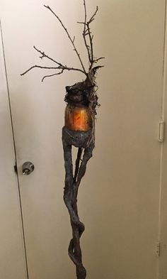 Hi Everyone, I was pursuing the amazing PumpkinRot's photos and was totally inspired to try and make some of witch lights/swamp lights. I love the org Voodoo Halloween, Halloween Crafts, Halloween Forum, Halloween Stuff, Vintage Halloween, Halloween Halloween, Halloween Witch Costumes, Diy Witch Costume, Halloween Makeup
