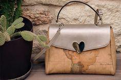 Too good to be true? This adorable bag is ON SALE! Bags, Women, Fashion, Gold, Handbags, Moda, Fashion Styles, Fashion Illustrations, Bag