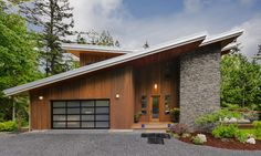 How to Incorporate Your #Roofing Into the Landscape>  Call Keystone for an estimate>1 587-830-3895 #calgary #yyc
