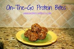 One of my most popular posts to date is this one. This recipe is a standard in our home and we prepare a big batch of these protein bites every week. However, because of all I've learned through Metabolic Effect about the impact of our foods on our metabolism, I'm constantly tweaking recipes and trying [...]