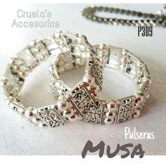 Cruela's #accesorios #pulseras