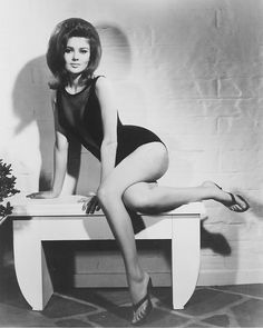 Pamela Tiffin, 1960s