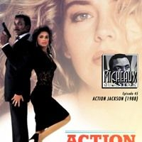 Ep 45 - Action Jackson (1988) by Micheaux Mission on SoundCloud  The Men sat down and watched Carl Weathers, Craig T. Nelson, Vanity and a car get upstaged by a not-yet-fully-formed Sharon Stone and lived to tell the story. And oh what a story their review of ACTION JACKSON turns out to be!