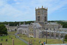 St David's Wales by Gem Fat Frocks, via Flickr