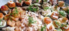 Swedish-Easter-food
