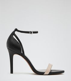 Reiss Malva Shoes