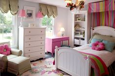 Great tween room