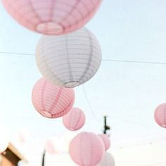 One Paper Lantern - Fast Shipping - Wedding / Baby Shower / Birthday Party / Nursery Decor on Etsy, $4.00