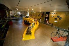 Museu del Joguet, en España