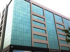Serviced office space for rent Saligramam, Chennai