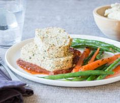 Perfectly balance your plate: Serve with 1 C (250 ml) Best Ever Smashed Potatoes or cauliflower and 1 C (250 ml) veggies.