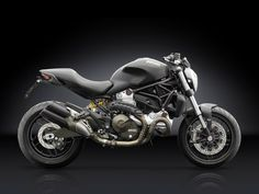 Rizoma accessoires voor Ducati Monster 821 / Ducati Monster 1200. http://www.sparks-online.eu/home.php