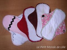 J'ai promis des photos de mes Serviettes Hygiéniques Lavables (SHL) sur le … I promised photos of my washable hygiene pads (SHL) on the baby nature forum a while back so I'm running. (and c … I promised picturesI promised picturesI promised pictures Cloth Pads, Creation Couture, Gifts For Photographers, Camping Gifts, Couture Sewing, Creative Gifts, Sewing Projects, Sewing Patterns, Baby Shoes