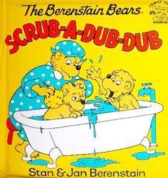 The Original Scrub--Dub-Dub!!  Bling Blinky of TEXAS loves it!