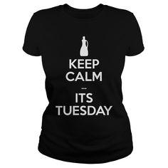 SPN Keep Calm its tuesday