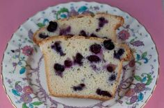 Blueberry Sour Cream Loaf Cake is one of my best quick bread recipes. It& almost sweet enough to be dessert, but not quite. Quick Bread Recipes, Cake Recipes, Sour Cream Coffee Cake, Cream Cake, Ice Cream, Muffin Bread, Blueberry Bread, What's For Breakfast, Loaf Cake