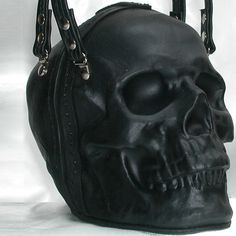 Order the Leather Skull Clutch Purse for your alternative fashion collection. Find more fashion accessories at Apollo Box! Leather Clutch, Leather Backpack, Skull Purse, Fiberglass Resin, Apollo Box, Skull Design, Oxblood, Alternative Fashion, Clutch Purse