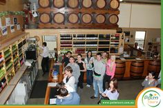 Winery Glow Worm  Start planning your trip today, call us on 0499077053 or visit our website at http://palmtours.com.au/ to book your tour. You may also book at https://palmtours.rezdy.com/