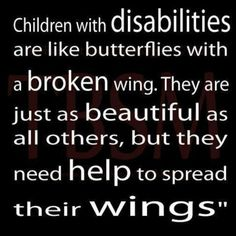 ....and parenting a special needs child doesn't end when they turn 18. As long as my children need me....I will always be there.❤️❤️❤️