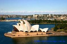 Sydney Harbour: I will go there before i am 40!!!