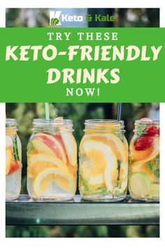 Is carbonated water good for you? I also have some some refreshing cocktails and mocktails for your enjoyment this summer. Healthy Juice Recipes, Healthy Detox, Healthy Juices, Detox Recipes, Raw Food Recipes, Easy Detox, Refreshing Cocktails, Summer Cocktails, Pina Colada