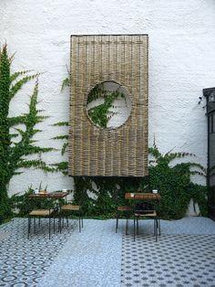 vosgesparis: TRAVEL | Praktik Vinoteca hotel Barcelona
