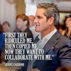 This is Awesome!! Got this from @grantcardone Go check em Out  Check Out @RogThaBarber100x for 57 Ways to Build a Strong Barber Clientele!  #barberlessons #creswellsbarbershop #barberhub #tagforlikes #barberposts #bettermenshair #haircutdesigns #uppercut #americancrew #adh #elegance #fades #haircuts #menofinstagram #tapeups #blessedwiththebest #thebarbernetwork #westernbarberconference #barbersociety #taperfade #hairfashion #sandiegobarber #sandiegobarbershop #sandiegofinestbarbers…