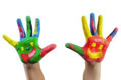 Kreatywne pomysły na zabawy z dziećmi