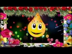 Happy Birthday Wishes,Greetings,Blessings,Prayers,Quotes,Sms,Birthday Song,Whatsapp video - YouTube